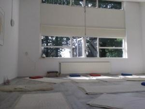 Studio Yoga Namo