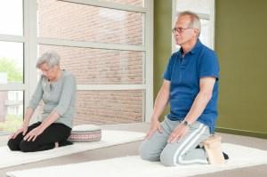 Senioren Yoga Enschede
