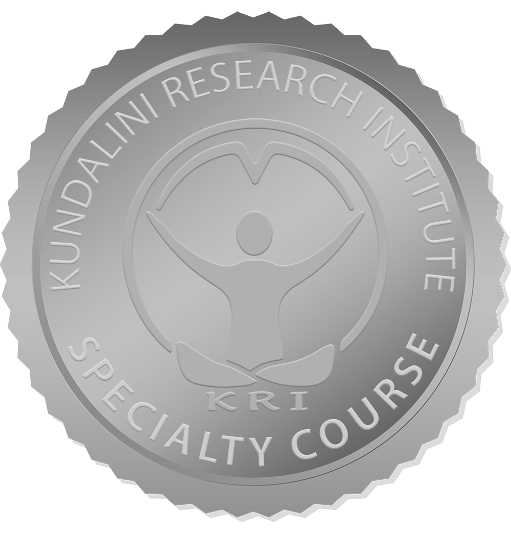 Kundalini Research Institute Specialty Course