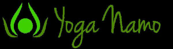Logo Yoga Namo