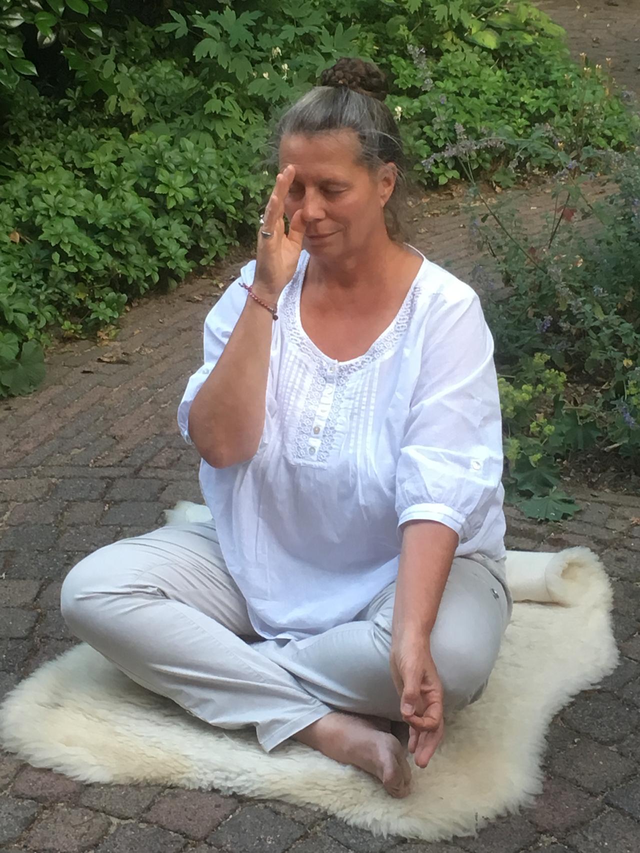 Yoga in Enschede